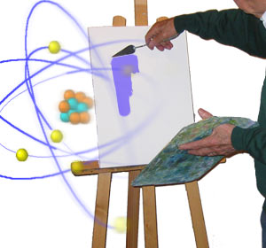 Presentacion web de Ciencia